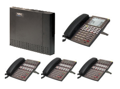 NEC Phone System Package Deals