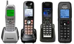 Cordless Business Phones
