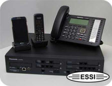 Panasonic NS700 Phone System
