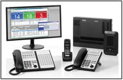 NEC Business Phones